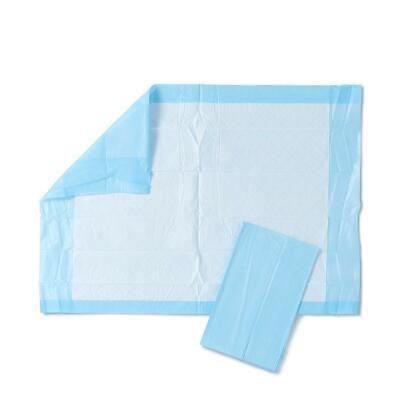300/CASE Low Cost Economy Puppy Training Pads 17x24 Incontinence Underpads -