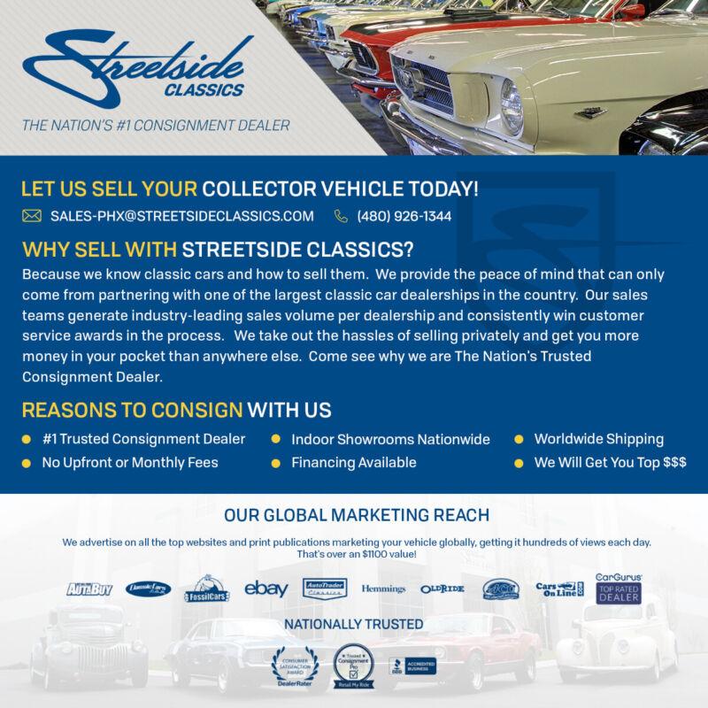 Image 2 Voiture Américaine de collection Pontiac GTO 1967