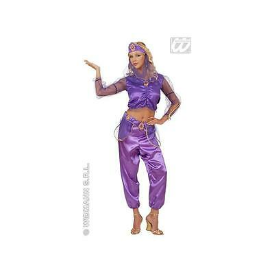 Damenkostüm Orient Girl Fasching Kostüm Harem Tänzerin Damenkostüm - Harems Tänzerin Kostüm