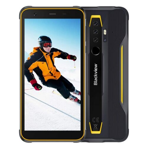 BLACKVIEW 2020 BV6300 Pro 6GB+128GB Smartphone 4380mAh Andro