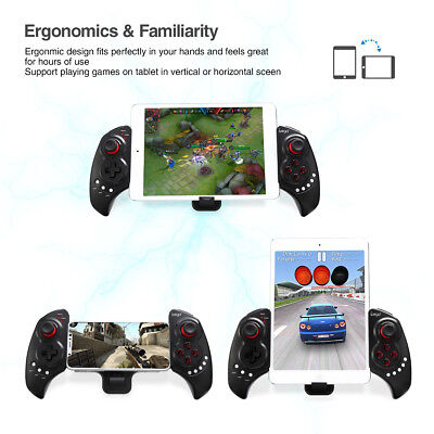 Bluetooth Game Controller Gamepad Wireless Joystick For Android Tablet PC Ipega