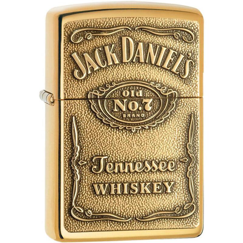 Zippo Jack Daniel