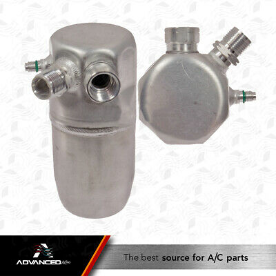 A/C Accumulator / Drier Fits: 96 - 99 Chevrolet Suburban C1500 C2500 K1500 K2500