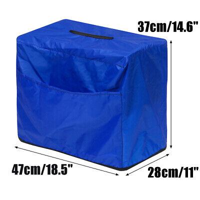 "18.5/""x11/""x14.6/"" MIG Welder Cover Waterproof For Millermatic 135//140//175//180//211"
