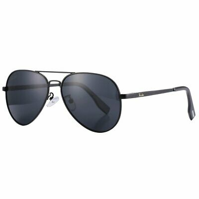 Pro Acme Small Polarized Aviator Sunglasses for Adult Small Face and (Junior Aviator Sunglasses)