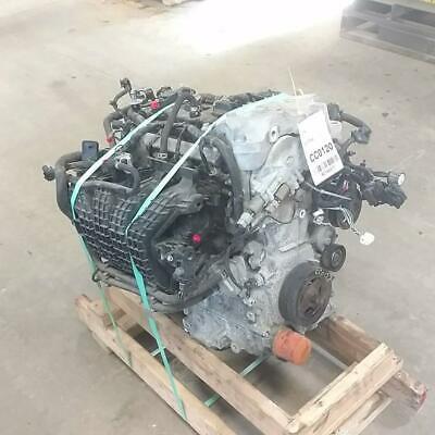 Engine / Motor For Altima 2.5L AT Runs Nice 70K