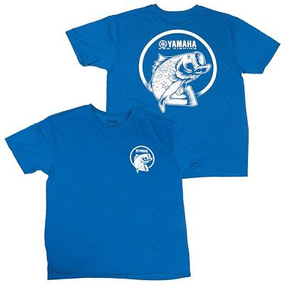Yamaha Pro Fishing Tee Shirt Small for sale  Shipping to South Africa