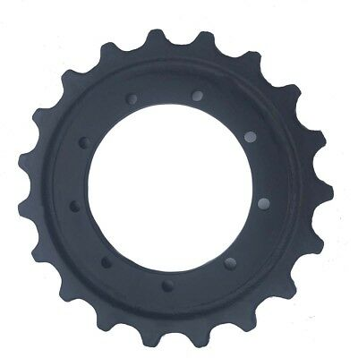 New Heavy Equipment Mini Excavator Sprocket For Komatsu Pc45-1