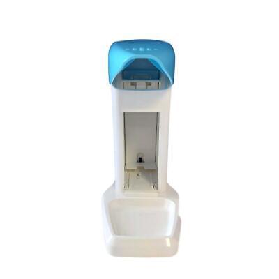 Hartmann Eurospender Safety Plus mit integrierter Auffangschale für 500 ml