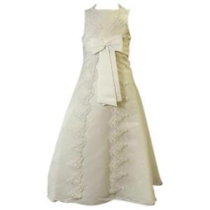 Girls Wedding Fancy Dress