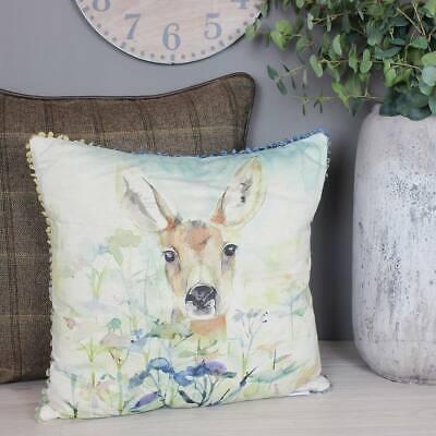 Fawn Deer Voyage Maison Cushion