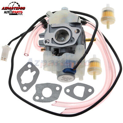 Carburetor Carb Assembly For Honda Eu3000i 2000i Eu3000is Generator Be67s Be74d