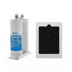 Tier1 EWF01 Electrolux PureAdvantage, EAFCBF, ELUXCOMBO Water and Air Filter Co