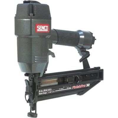 Senco Finishpro 32 16-gauge Finish Nailer - 1x0201n