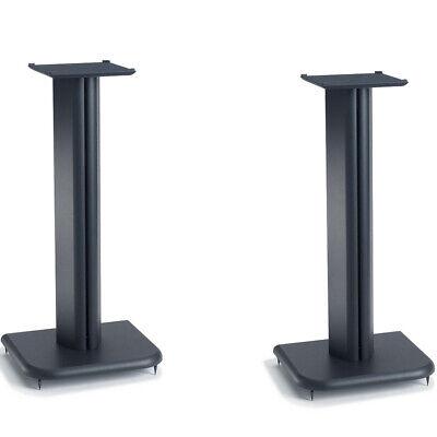 "Basic 24"" Wood Speaker Stands"
