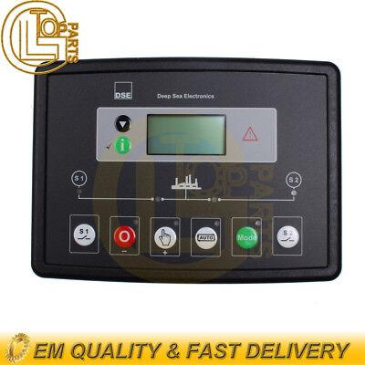 New Deep Sea Electronics Dse334 Auto Transfer Switch Control Module Genats 334