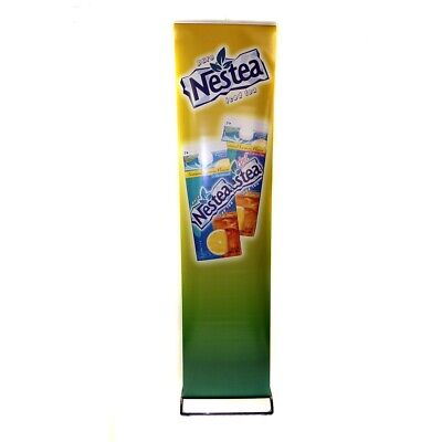 Expand Quickscreen Retractable Banner Stand - Used - Expand Banner Stand