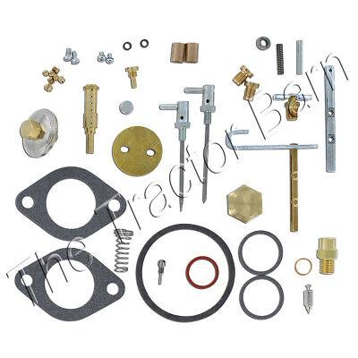 Carburetor Repair Kit For John Deere A Ao Ar Dltx24 Dltx53 Premium Kit