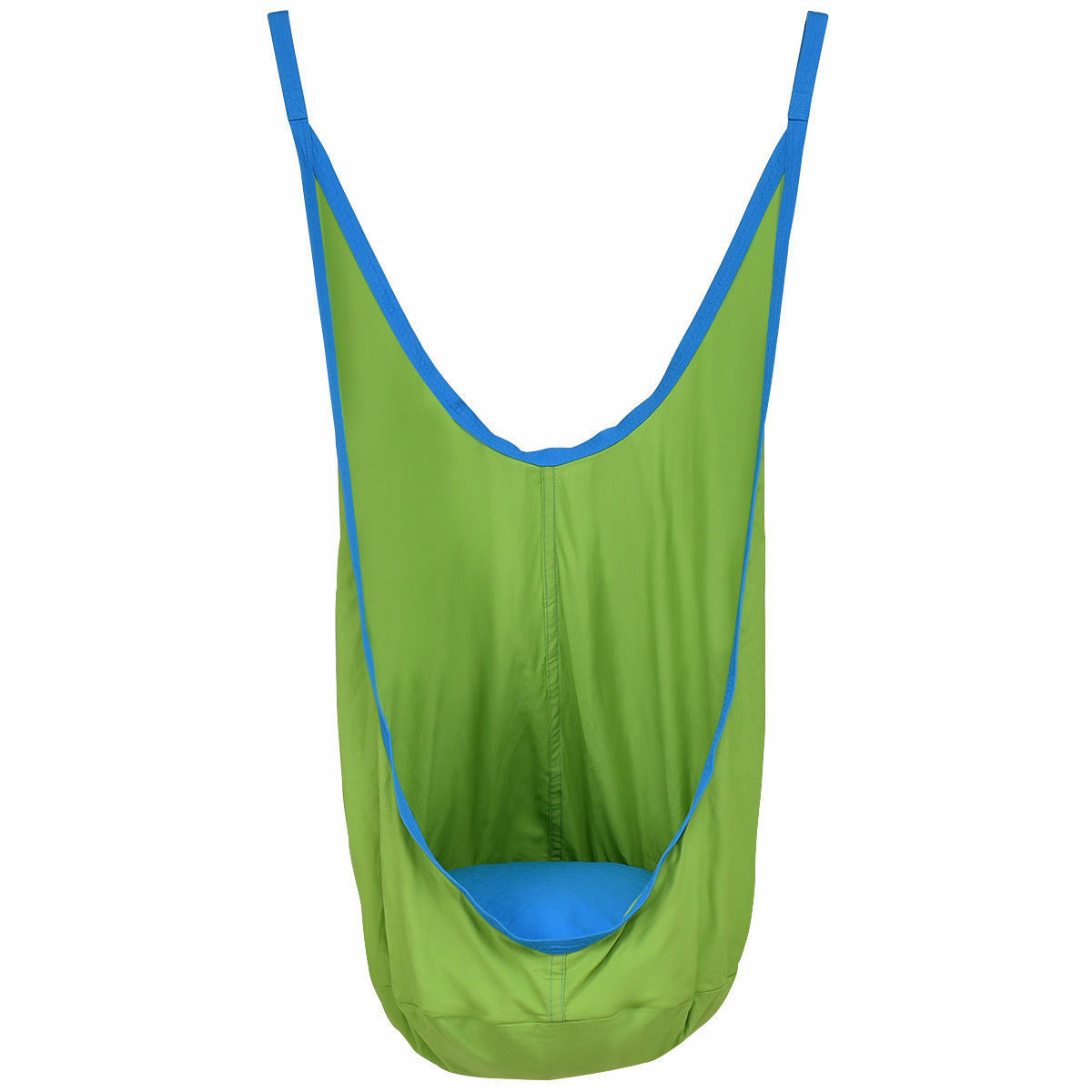 Indoor Outdoor Kid Child Ceiling Swing Pod Chair Cushioned H