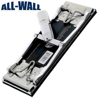 Columbia Drywall No-Flip Pole Sander Head; Acme Coarse Threads Fit Most Handles