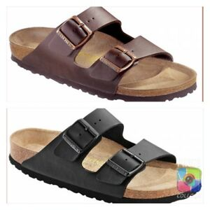 Birkenstocks - brand new in box
