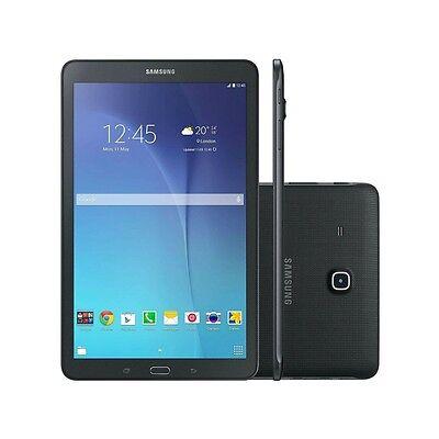 New Samsung Galaxy E Tab 9.6 Inch 8GB WiFi Android Tablet Black Camera MICRO-SD
