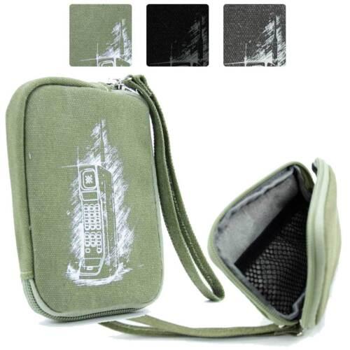 DSC-W520 DSC-W530 Lightweight//Durable Pink Camera Carry-Case For Sony DSC-W570
