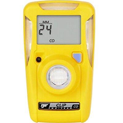 Bw Technologies- Bwc2-m Gasalert Clipextreme Monitor For Co Carbon Monoxide