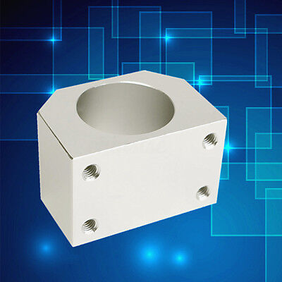 Dsg20 Cnc Ball Nut Housing Bracket Mount For Rm2005rm2010 Ball Screw Flange Nut