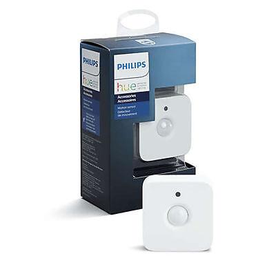 PHILIPS Hue Motion sensor for Hue LED Light Bulb Smart Accessory