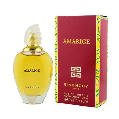 Givenchy Amarige Eau De Toilette EDT 50 ml (woman)