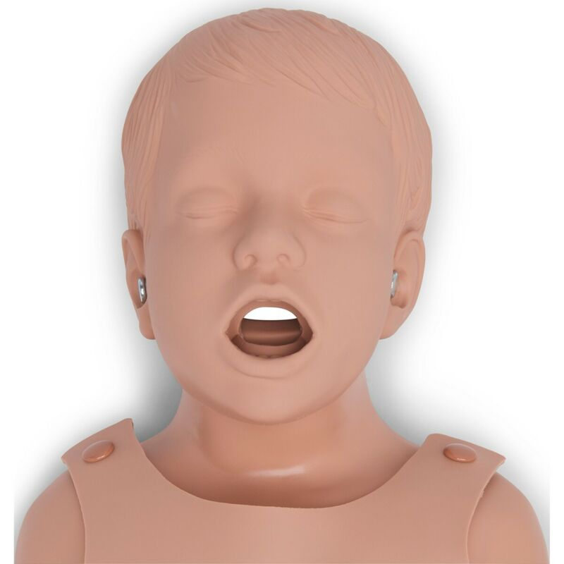 Simulaids Sani Chris CPR Manikin Child - END OF THE YEAR SUPER SALE!