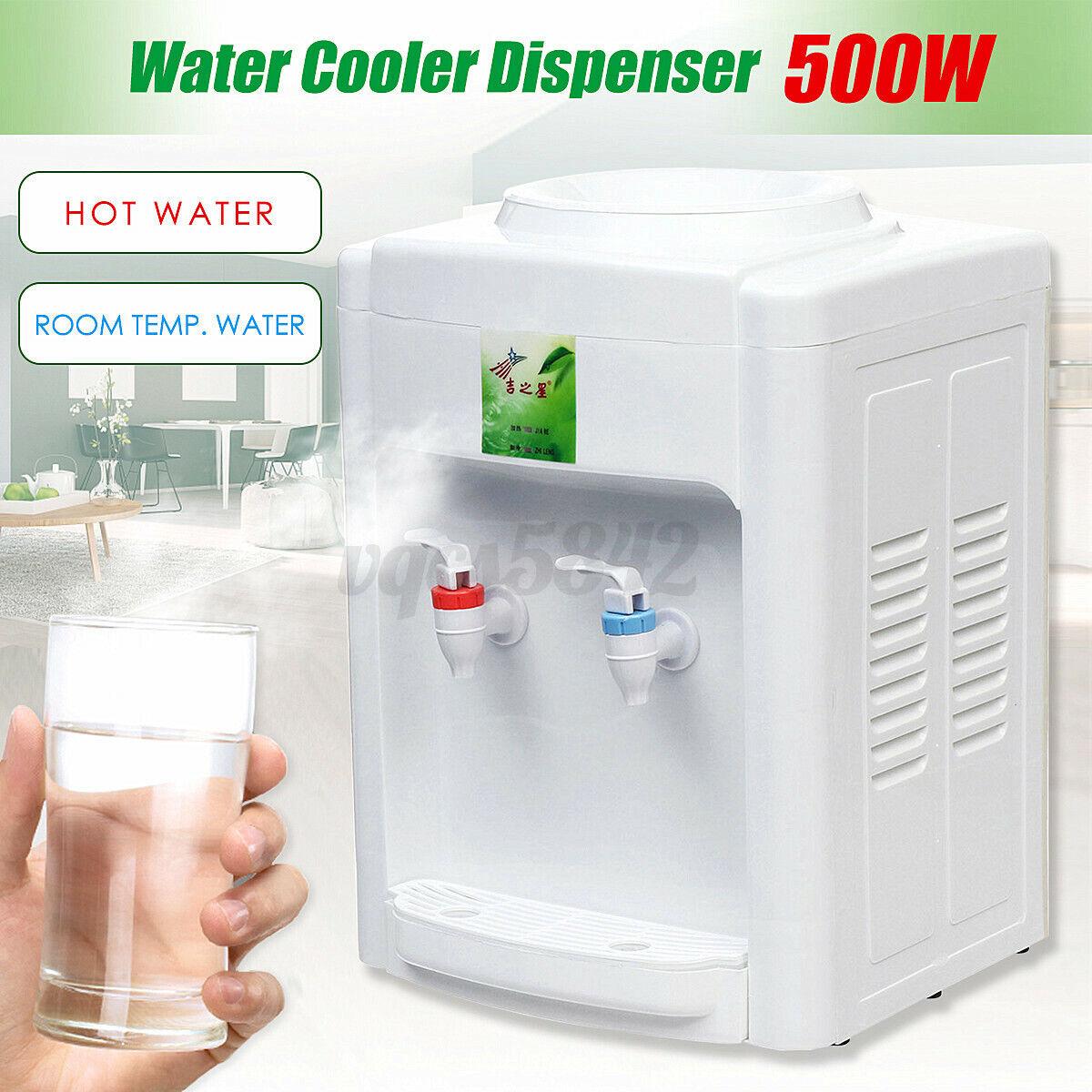 Electric Hot Warm Water  Dispenser 110V Desktop 3-5 Gallon O