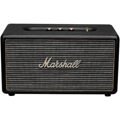 Marshall Stanmore Wireless Bluetooth Stereo Speaker System - Black