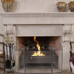 Find great deals on eBay for Folding Fireplace Screen in Fireplace Screens and Doors. Shop with confidence.