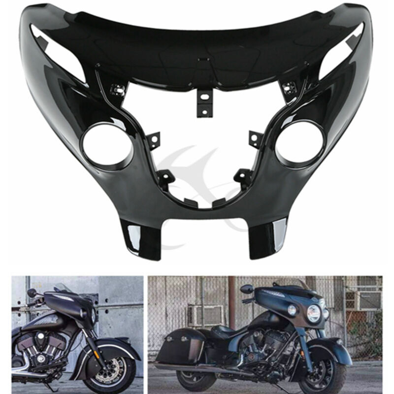 Front Outer Fairing For Indian Chieftain Classic Limited Dark Horse Roadmaster