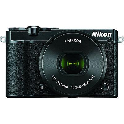 Nikon 1 J5 from BuyDig