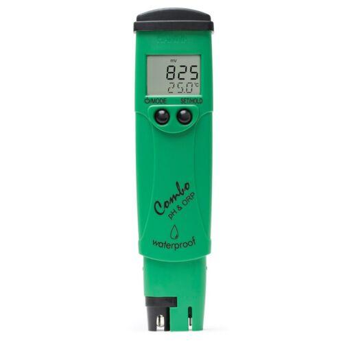 HANNA INSTRUMENTS pH/QRP TESTER-HI 98121 Price drop!