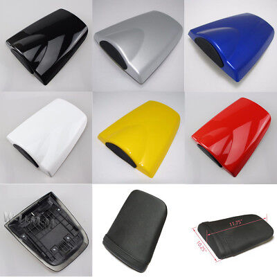 Rear seat cover cowl fairings For Honda CBR 600RR 600 RR F5 2003-2006 2004 2005