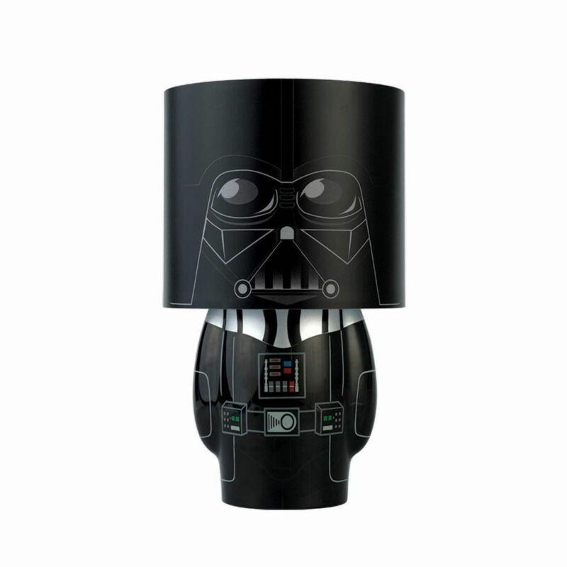 Star Wars Darth Vader Table Lamp Collectible