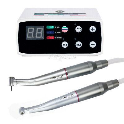 Dental Brushless Led Electric Micro Motor 15 Increasing Handpiece Nsk Style