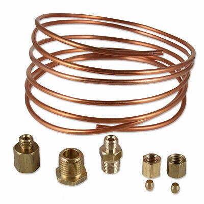 Oil Pressure Gauge Line Kit A B D G H 50 60 70 620 60 70 730 John Deere Jd 523