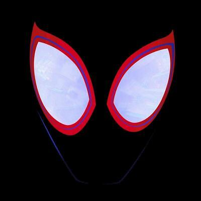 Spiderman: Into The Spider-Verse (OST) Original Soundtrack [CD] New & Sealed