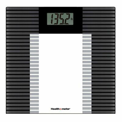Health-o-Meter HDL601DQ-53 Glass Weight Tracking Scale