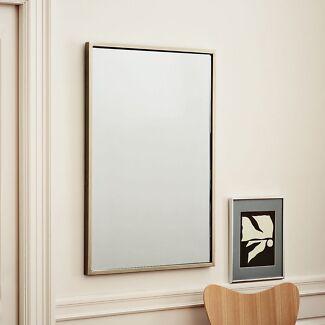 West Elm Mirror $159 (west elm price is $299) Pyrmont Inner Sydney Preview