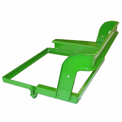 Seat Frame Assembly  M Mc Mi Mt M T John Deere 379asy