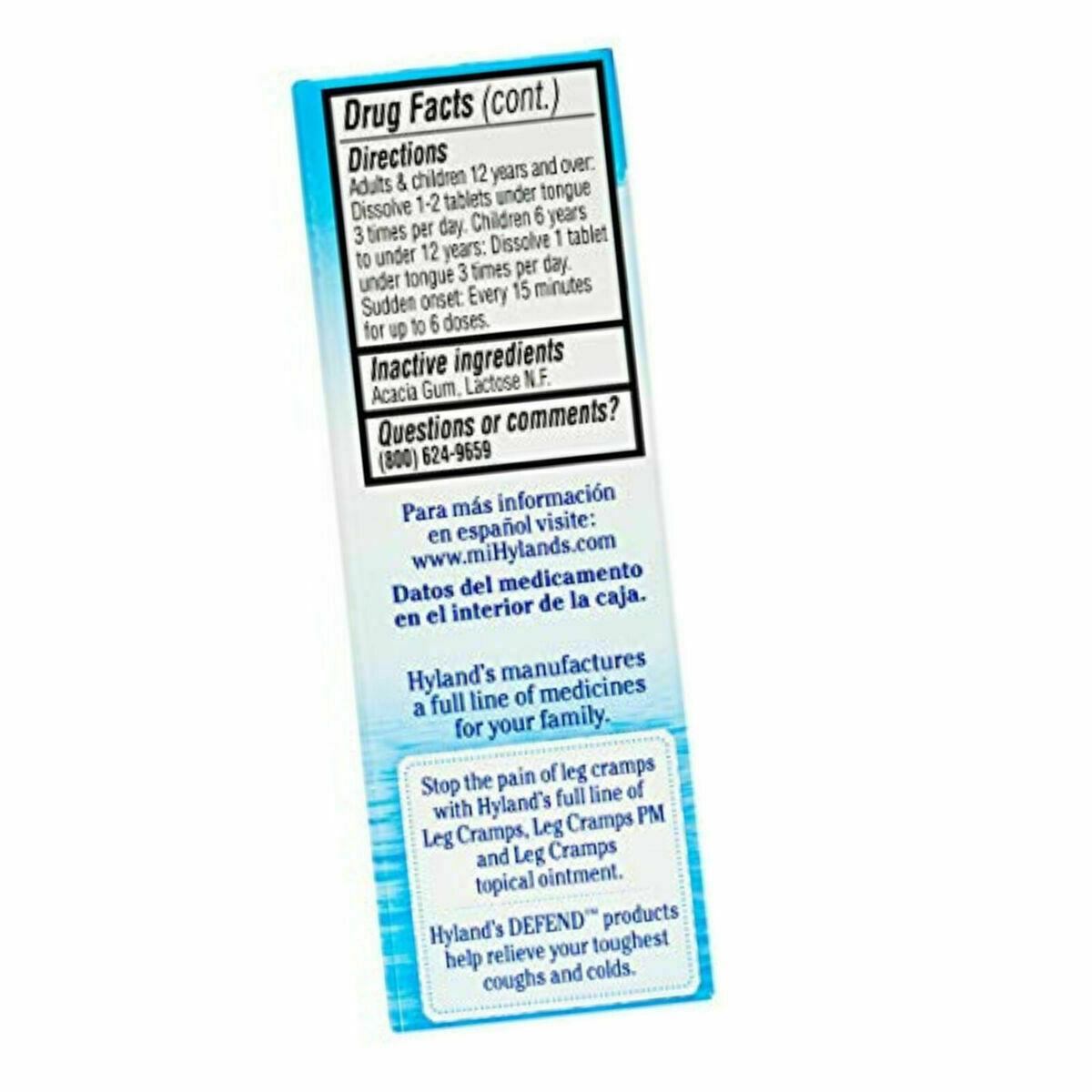 Pastillas Para Los Nervios Tratamiento Anti Estres Suplementos Aliviar Ansiedad 2