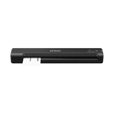 Epson WorkForce ES-50 Dokumentenscanner