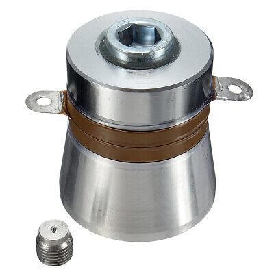 60w 40khz Ultrasonic Piezoelectric Ceramic Transducer Cleaner High Efficiency