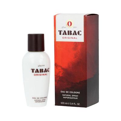 Tabac Original Eau de Cologne Edc 100 ML (Hombre) segunda mano  Embacar hacia Spain